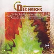 Audrey van der Jagt December