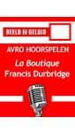 Francis Durbridge La Boutique