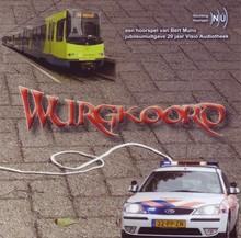 Bert Muns Wurgkoord