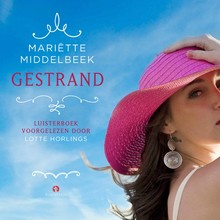 Mariëtte Middelbeek Gestrand