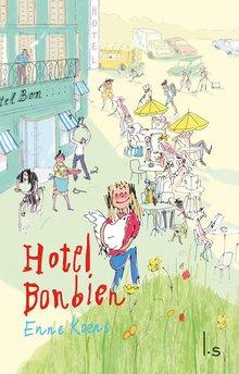 Enne Koens Hotel Bonbien