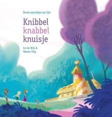 Ivo de Wijs Knibbel knabbel knuisje