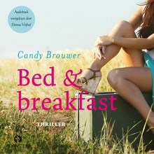 Candy Brouwer Bed and breakfast