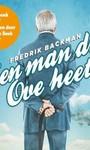 Frederick Backman Een man die Ove heet