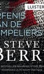 Steve Berry De erfenis van de tempeliers