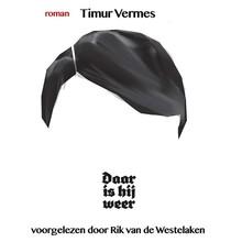 Timur Vermes Daar is hij weer