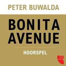 Peter Buwalda Bonita Avenue - Hoorspel