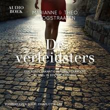 Marianne en Theo Hoogstraaten De verleidsters - Een korte vakantie in Rome verandert al snel in een nachtmerrie