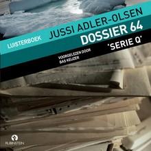 Jussi Adler-Olsen Dossier 64