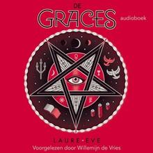 Laure Eve De Graces