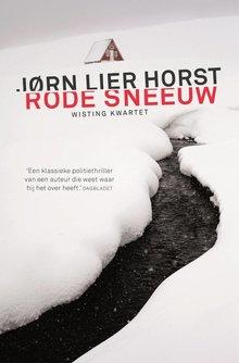 Jørn Lier Horst Rode sneeuw - Wisting kwartet 1