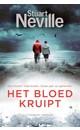 Stuart Neville Het bloed kruipt