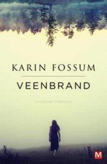 Karin Fossum Veenbrand