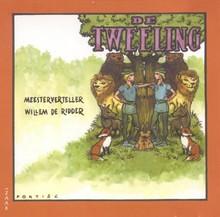 Willem de Ridder De Tweeling