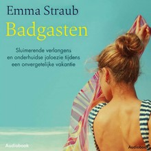 Emma Straub Badgasten