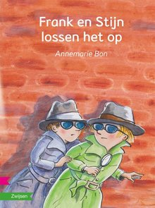 Annemarie Bon Frank en Stijn lossen het op