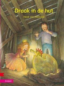 Henk van Kerkwijk Draak in de hut