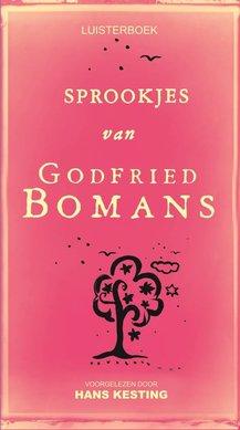 Godfried Bomans Sprookjes van Godfried Bomans