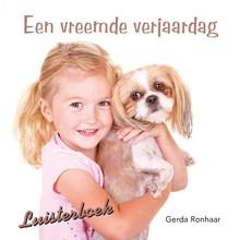 Gerda Ronhaar Een vreemde verjaardag