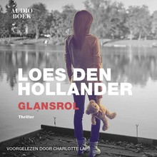 Loes den Hollander Glansrol