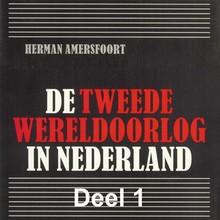 Herman Amersfoort De Tweede Wereldoorlog in Nederland - deel 1: De Duitse inval in de meidagen van 1940