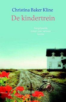 Christina Baker Kline De kindertrein - Aangrijpende roman over verloren familie