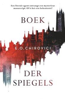 Eugen O. Chirovici Boek der spiegels