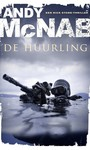 Andy McNab De huurling