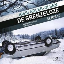Jussi Adler-Olsen De grenzeloze - Serie Q
