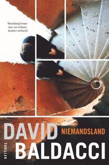 David Baldacci Niemandsland