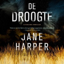 Jane Harper De droogte