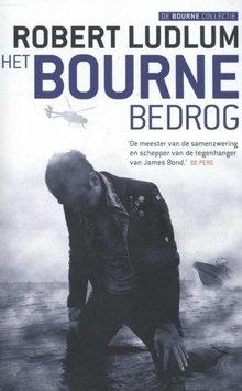 Robert Ludlum Het Bourne bedrog - Jason Bourne #1
