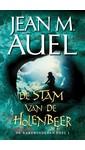 Jean M. Auel De stam van de Holenbeer