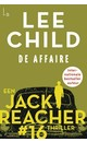 Lee Child De affaire
