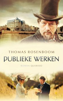 Thomas Rosenboom Publieke werken