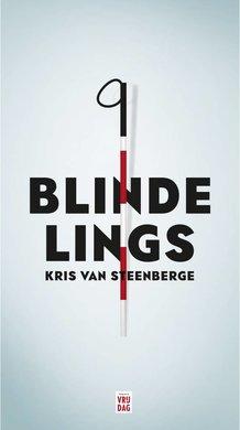 Kris Van Steenberge Blindelings