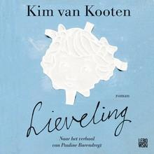 Kim van Kooten Lieveling - Naar het verhaal van Pauline Barendregt