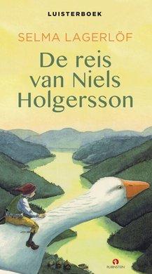 Selma Lagerlöf De reis van Niels Holgersson