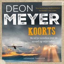 Deon Meyer Koorts