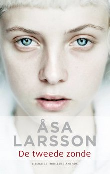 Åsa Larsson De tweede zonde