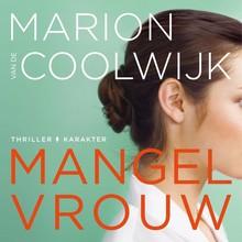 Marion van de Coolwijk Mangelvrouw