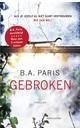 B.A. Paris Gebroken