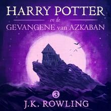 J.K. Rowling Harry Potter en de Gevangene van Azkaban - Boek 3