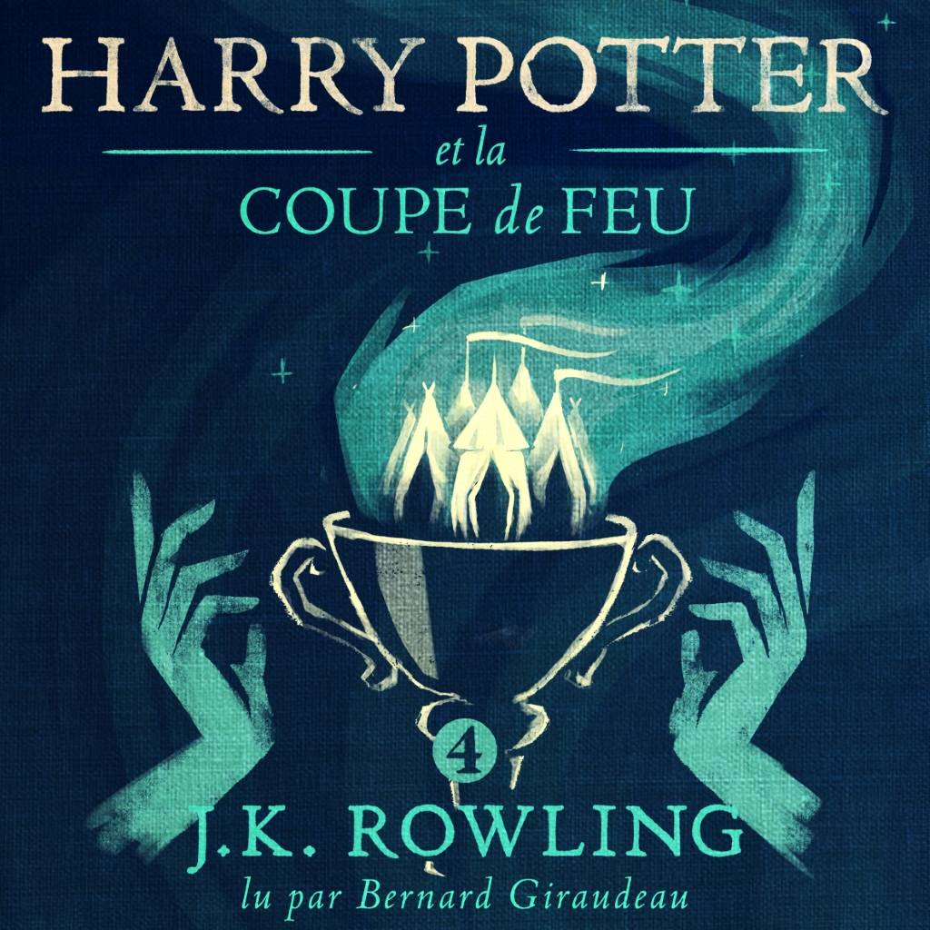 Harry potter et la coupe de feu livre 4 luisterboek van - Telecharger harry potter et la coupe de feu ...