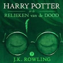 J.K. Rowling Harry Potter en de Relieken van de Dood - Boek 7