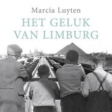 Marcia Luyten Het geluk van Limburg