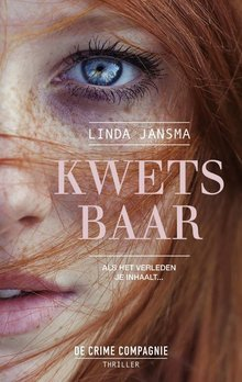 Linda Jansma Kwetsbaar - Als het verleden je inhaalt...