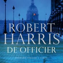Robert Harris De officier
