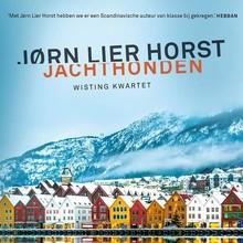 Jørn Lier Horst Jachthonden - Wisting kwartet 2