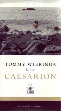 Tommy Wieringa Caesarion